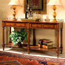 Console Tables Cheap Bedroom Fetching Butler Plantation Cherry Console Table Reviews