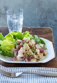 napa salad napa valley chicken salad recipe valley