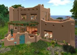 Adobe Style Home 78 Best Vacation Home Images On Pinterest 2 Generation House