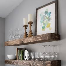 Square Floating Shelves by Create Dining Room Storage With Floating Shelves Hey Let U0027s Make