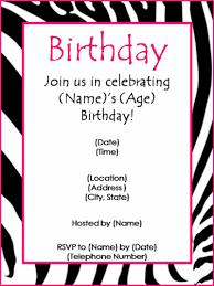 1st birthday invitation templates free sample proposal template word