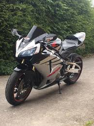2006 honda rr 600 honda cbr 600 rr 2006 swap in tilehurst berkshire gumtree