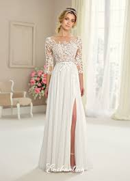 modern wedding dress modern wedding dresses 2018 by mon cheri