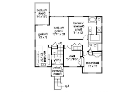 cape cod blueprints cape house floor plans cod style plan castor 30 450 flr1