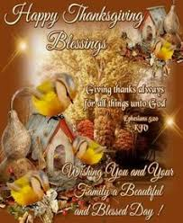 happy thanksgiving greetings for god free happy