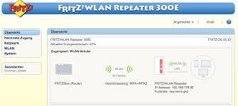 benutzeroberfläche fritz repeater firmware updates für fritz box fritz repeater iphone und