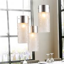 Cylinder Pendant Light Love The 3 Cylinder Pendant Light Fixture Is It 3 Individual Lights