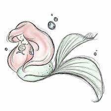25 mermaid tattoos ideas