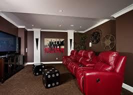 Game Room Interior Design - house game room ideas