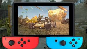 pubg nintendo switch gaming intel on twitter who else would like to see pubg arrive