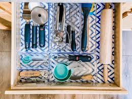 how to organize kitchen utensil drawer my favorite products for organizing drawers small stuff counts