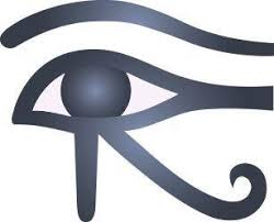 secret meaning of the left eye of ra