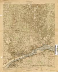 Alabama State Map Alabama Topographic Maps Perry Castañeda Map Collection Ut