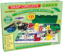 educational science gifts robotics electronics stimulate