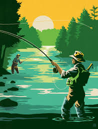 why the chattahoochee river is a trout fisher u0027s dream atlanta