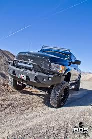 dodge prerunner bumper project trucks hammerhead armor ram bds
