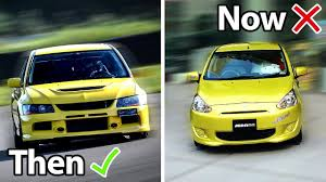 japanese car brands 5 car brands that got worse youtube