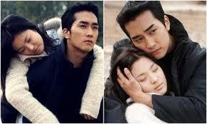 film drama korea yang bikin sedih 10 drama korea yang diperankan song hye kyo yang bikin kamu menangis