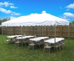 how many tables fit under a 10x20 tent 10x20 canopy tent furniture in la puente ca offerup