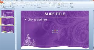 download layout powerpoint 2010 free powerpoint slide designs free download for 2010 free purple