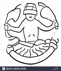 Astrology Sign Astrology Zodiac Sign Scorpius Old Arab Image Arabic Arabian