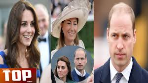 kensington palace william and kate kate mother carole living in kensington palace william and
