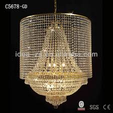 High Quality Chandeliers High Quality Cheap Hotel Project Big Chandeliers Decorative