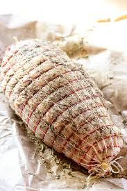 grilled boneless turkey breast