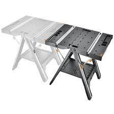 Keter Folding Work Table Bench Mate With 2 Clamps Black U0026 Decker Wm540 Workmate Bauhaus 60 70 U20ac Tata Lo