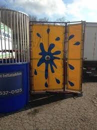 dunk tank for sale used party rentals for sale funtastic inflatables