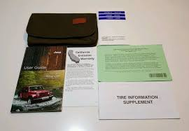 other car manuals car manuals u0026 literature vehicle parts