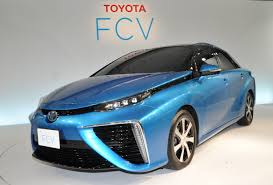 toyota motor corporation sticker price of toyota u0027s hydrogen car 7 million the japan times