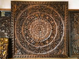Home Depot Decorative Wall Panels Wall Art Extraordinary Wood Medallion Wall Decor Excellent Wood