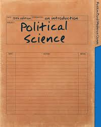 political science an introduction 12th edition b by eric issuu