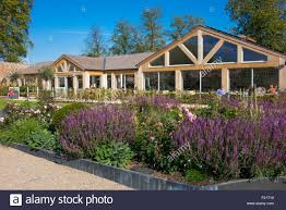café and farm shop at the walled rose garden wynyard hall tees