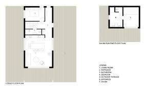 hunting lodge floor plans lithuanian hunting house devyni architektai architecture lab