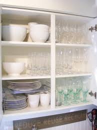 How To Organize Kitchen Cabinet by Hang Measuring Cups On The Door Awesome Kitchen Cabinet
