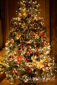how to decorate your christmas tree part 3 overstuffed