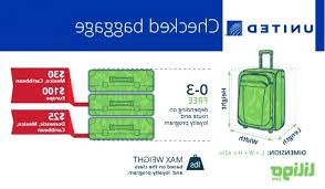 united airlines international baggage allowance united airline luggage rules trends united airline baggage size