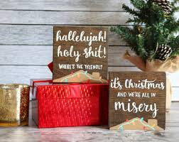 christmas signs christmas signs etsy