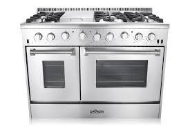 Gas Stainless Steel Cooktop Ranges You U0027ll Love Wayfair