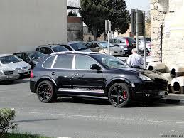 Porsche Cayenne 550 Gt - porsche gemballa cayenne gt 550 biturbo limassol konstantinos