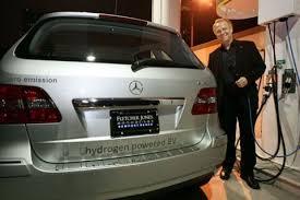mercedes newport mercedes delivers zero emission f cell vehicle top