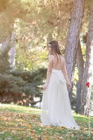 wedding dress long fairy wedding gown romantic wedding dress