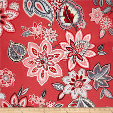 waverly charismatic cherry discount designer fabric fabric com