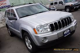 2005 jeep grand cherokee 5 7 limited 4wd youtube
