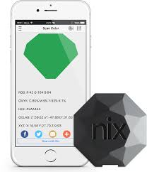 Modern Color Palette Make A Color Matched Party Bunting With The Nix Pro Sensor