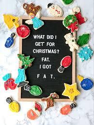 christmas cookies oh so delicioso