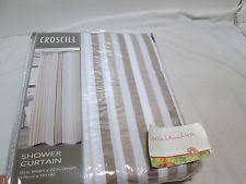 Croscill Shower Curtain Croscill Shower Curtain Ebay