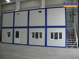 bureau d atelier conteneur de stockage bureaux mobiles les salles de classe de